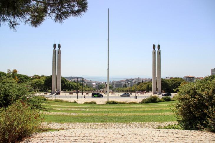 amelieruna_Lisbon_Sights_ParqueEduardo_1